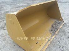 CATERPILLAR 950H QC HPL