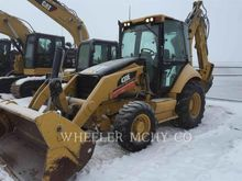 2011 CATERPILLAR 430E E MP