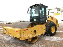 2012 CATERPILLAR CS74B