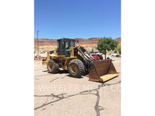 2001 CATERPILLAR IT38G MA33