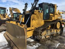2014 CATERPILLAR D6T XL PAT