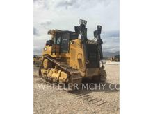 2012 CATERPILLAR D9T DT SU