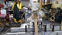 ABB IRB 260 ROBOT IRC5 CONTROLL