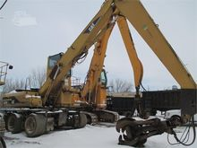 2000 CATERPILLAR W330B MH