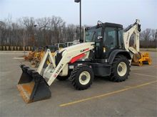 Used 2012 TEREX TLB8