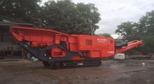 Terex Finlay J-960 Track Jaw Cr