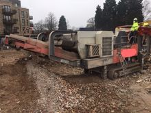 Used Trade Balers of