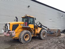 JCB  457 Tier 4 Final Loading S