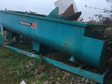 Powerscreen PS Power Scrub 120