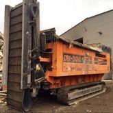Doppstadt DW3060K Shredder