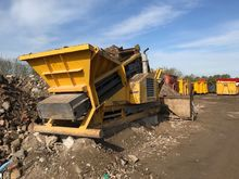 Rubblemaster RM60 Crusher