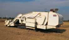 Soil Remediation Machine (1231)