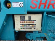 Powerscreen Power Track 1800