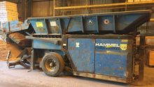 Hammel 750 Shredder