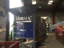 Bluemac Picking Line