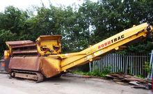 Used 2007 EXTEC ROBO