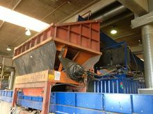 Used Metso M AND J 2