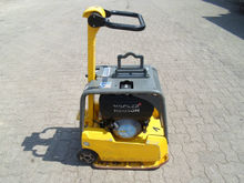 Used Wacker DPU 3050