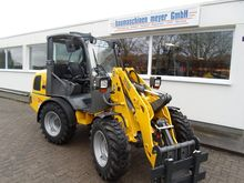 2014 Wacker Neuson WL34 with ca