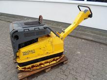 Wacker DPU 100-70Les Rüttelplat