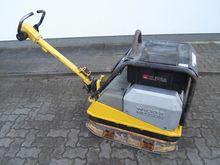Used Wacker DPU 6055
