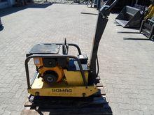 Used 1998 Bomag BPR