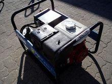 SDMO 5000 H Current unit 3.2 kV