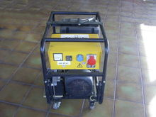 Zeise Current generator 6.5 kVA