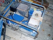 Used Stromaggregat 6