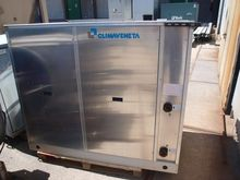 2001 Climaveneta HRA-0121