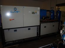 Used 2001 Clivet MSE
