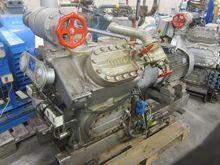 Sabroe SMC 104 SLP MK3