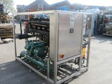 Used Liquid Ice Iske