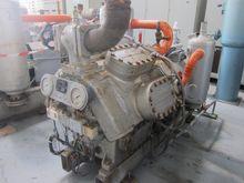 Used Sabroe TSMC 108