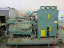 Used York LCHD 65 WL