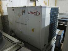 2006 Lennox EAC 0812