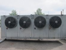 Used Coolers & Conde