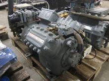 2011 DWM D4DJ4-300X-AWM/D