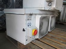 Used Profroid CAN/E/