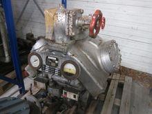 Used Sabroe SMC 106S