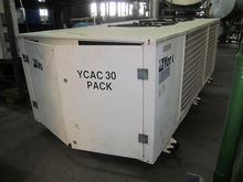 Used York YCAC 30 Pa