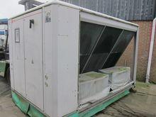 Used 1995 Trane RTAB