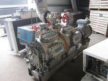 Sabroe SMC 116SLP MK3
