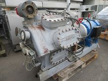 Sabroe SMC 108S MK3
