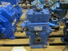 Used 2000 Bock F3 in