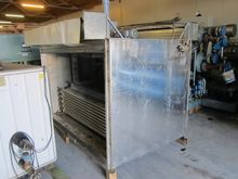 Horizontal Plate Freezer Horizo