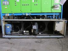 Frigotronic CHT-CU-100 SCR