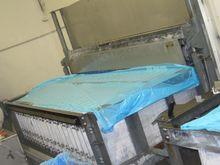 Jackstone Plate Freezer