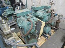 Used Bitzer 4M-20 in