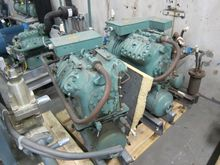 Used Bitzer 4M-20 in